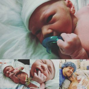 Birth: The Pain, the Fear, the Miracle from Albuquerque Moms Blog