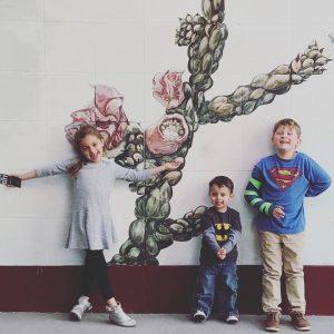 MJ's Kids, Albuquerque Mom's Blog