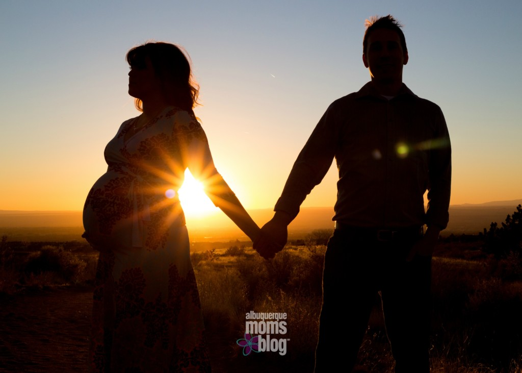 No, It Wasn't Planned :: Answering the Awkward Question from Albuquerque Moms Blog