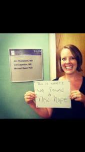 Pregnant With Hope: Albuquerque Mom's Blog