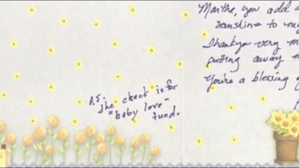 Baby Love Fund: Albuquerque Mom's Blog