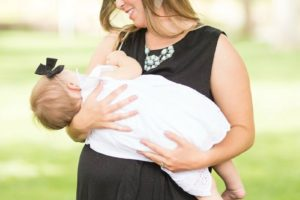 I Love Breastfeeding my Toddler :: It's a Win-Win! from Albuquerque Moms Blog