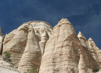 Tent Rocks :: Adventuring in New Mexico