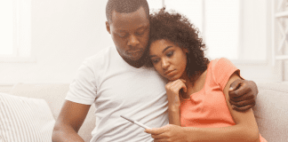 Part 1: Infertility-You Never Know How Bad You Want Something Until You Ugly Cry in Chili's