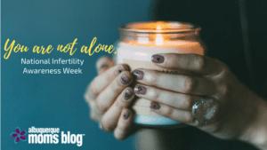 Infertility Albuquerque Moms Blog