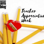 Teacher Appreciation Week :: A Gift Idea