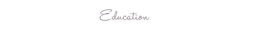 Moving Education