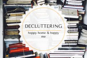 DECLUTTERING Albuquerque Moms Blog