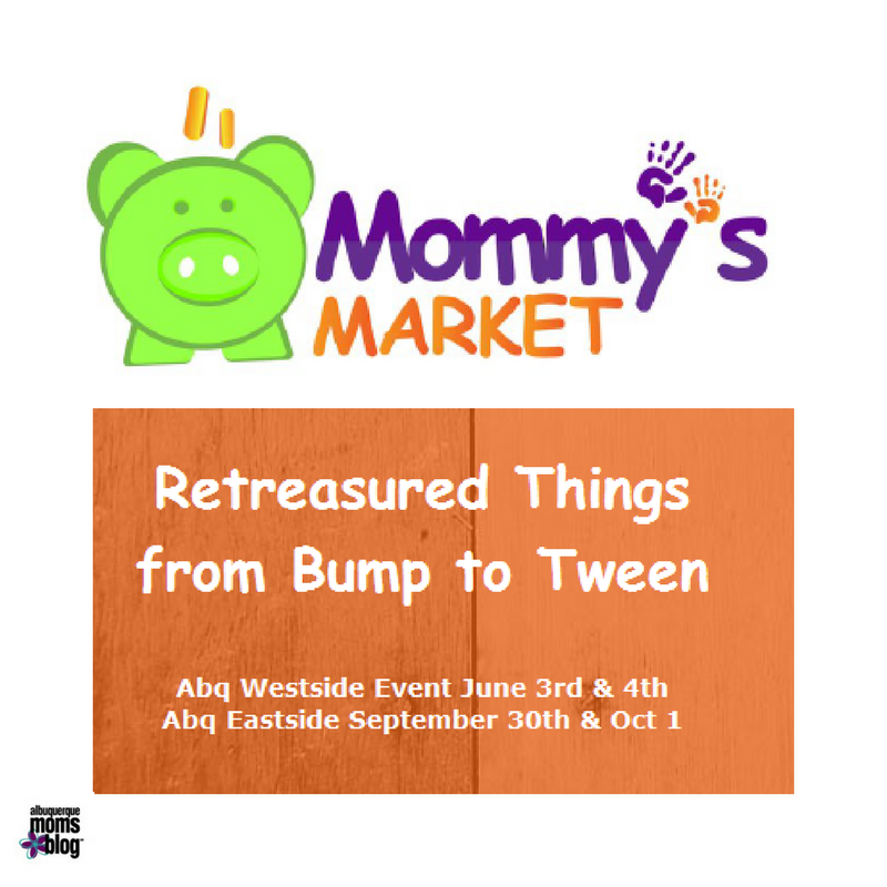 Mommy's Market: A must for savvy Albuquerque Moms from Albuquerque Mom's Blog