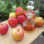 Apple Cider Vinegar: The Pregnant Lady's Sidekick