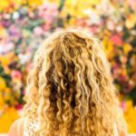 Curly Hair for the Busy Mom :: More Curls in Less Time