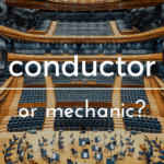 I'm an Orchestra Conductor and Not a Mechanic :: Seeing Our Children as Individuals