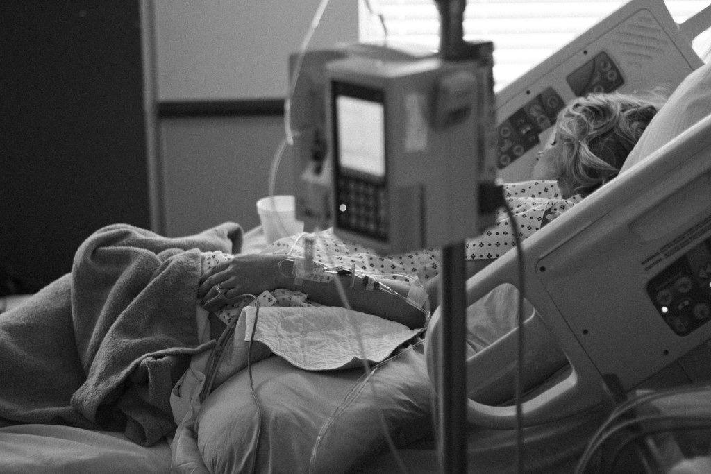 mom gets sick | Albuquerque Moms Blog