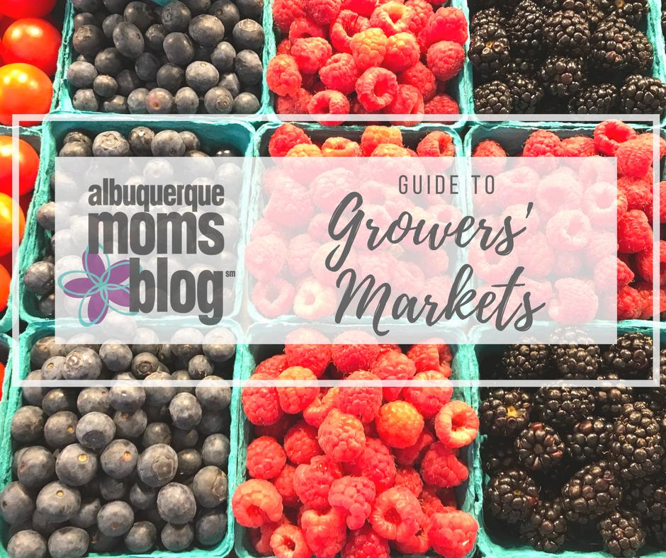 growers markets | Albuquerque Moms Blog