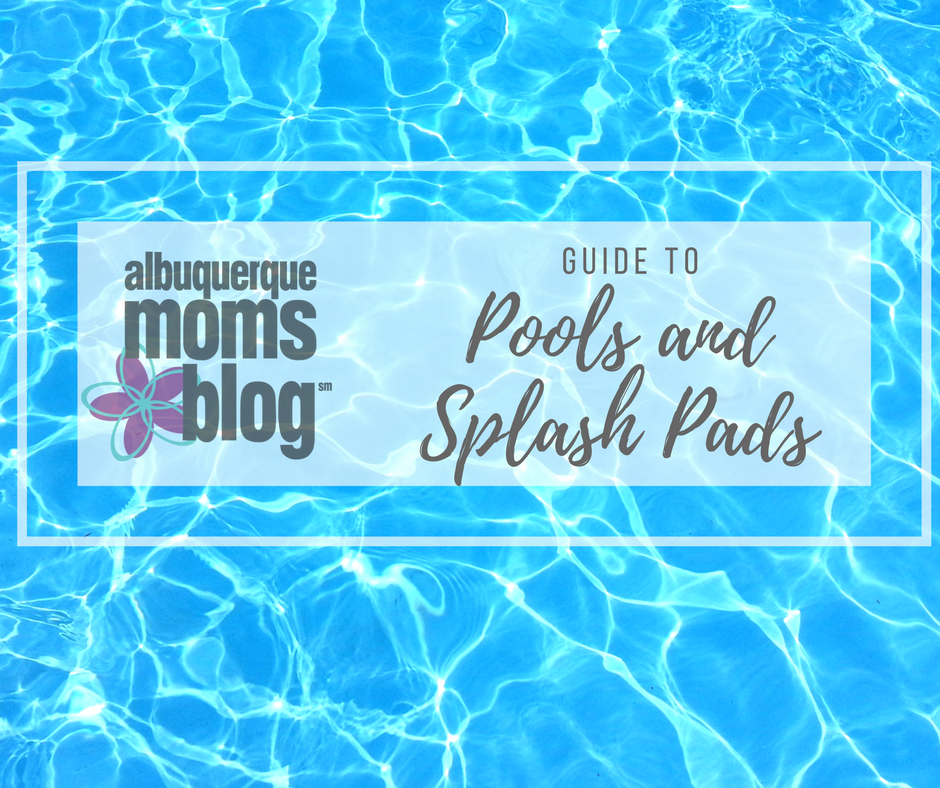 pools | albuquerque moms blog