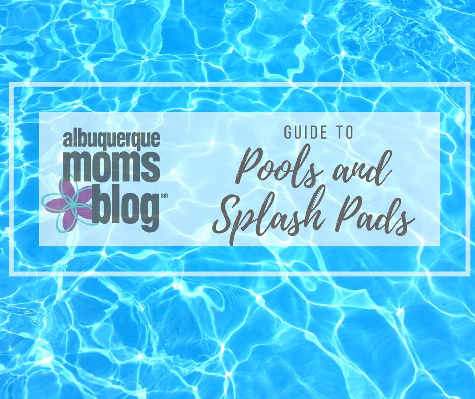 pools | albuquerque moms blog