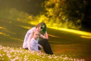 Motherhood Changes Us. Albuquerque Moms Blog