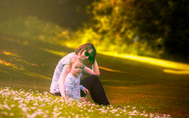 Motherhood Changes Us. Albuquerque Moms Blog