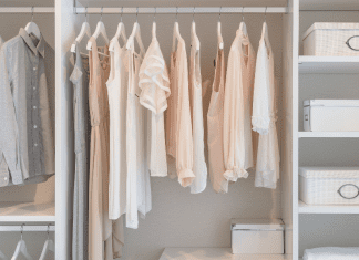 Decluttering for a Happier Home and a Happier Me