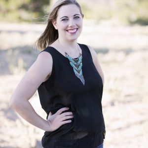 Tacheny | Albuquerque Moms Blog