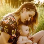 5 Nuggets of Advice & Encouragement for the New Mom