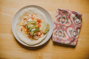 lifestyle, albuquerque moms blog, food, recipe, tacos, shredded chicken
