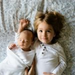 Preparing Older Siblings for a New Baby :: Different, Harder, Better