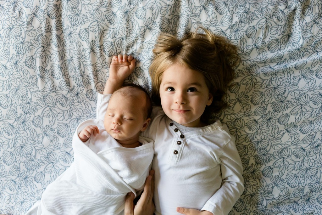 older siblings | Albuquerque Moms Blog