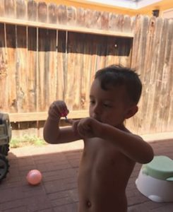 Nails by Asher, Albuquerque Mom's Blog