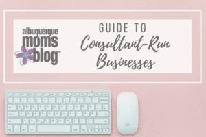 Consultant | Albuquerque Moms Blog