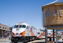 Santa Fe Fun for Kids