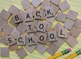 Back-to-School Tips from a Teacher/Mom