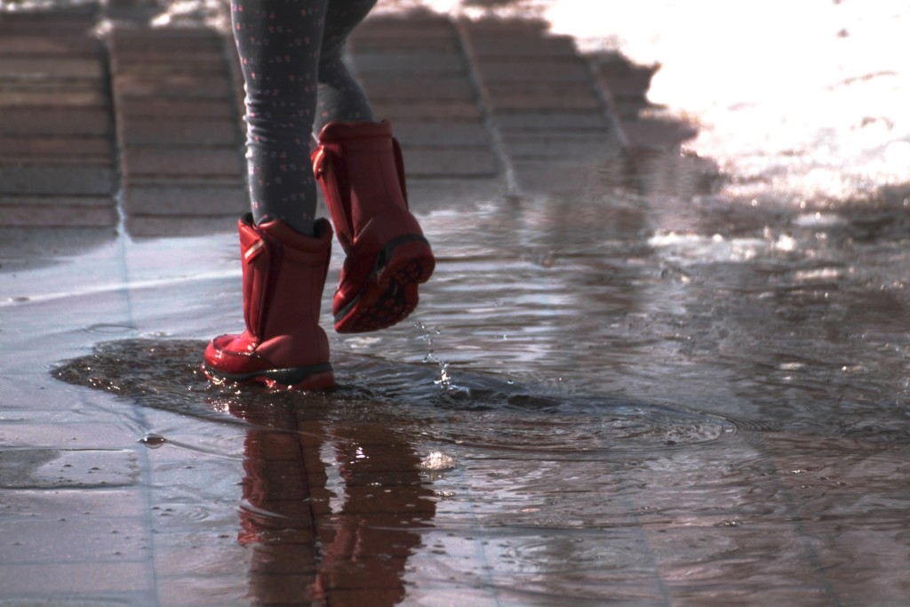 puddle | Albuquerque moms blog