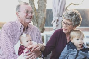 Grandparents: Helping Children Feel Cherished from Albuquerque Moms Blog