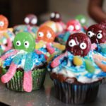 Simple Ocean Party :: You Don't Serve Pinterest, But It Can Serve You!