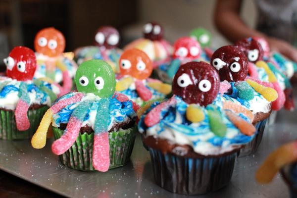 Easy Ocean Party. Albuquerque Moms Blog
