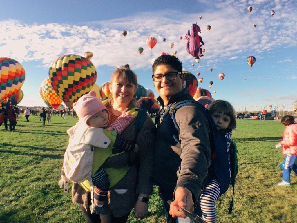 albuquerque moms blog lifestyle photos albuquerque balloon fiesta
