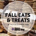 2017 Guide to Fall Eats and Treats in the Albuquerque Area