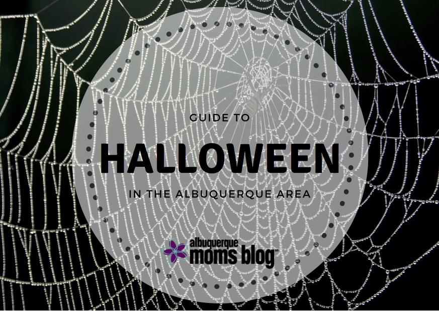 Halloween | Albuquerque moms blog