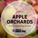 2017 Guide to Apple Orchards in the Albuquerque Area
