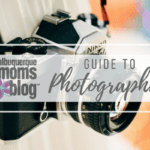 2017 Guide to Albuquerque Area Photographers