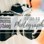 2017 Guide to Albuquerque Area Photographers