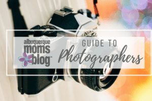 Photographers | Albuquerque Moms Blog