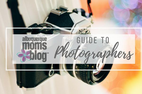 Photographers | Albuquerque Moms Blog