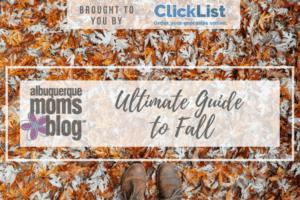 Fall | Albuquerque Moms Blog