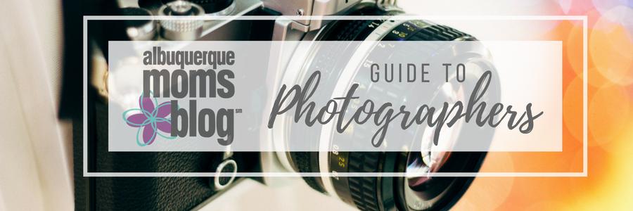Photography Guide | Albuquerque Moms Blog