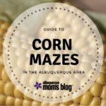 2017 Guide to Corn Mazes in the Albuquerque Area