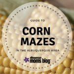 2017 Guide to Corn Mazes in the Albuquerque Area