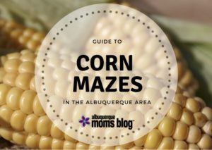 corn mazes | Albuquerque Moms Blog