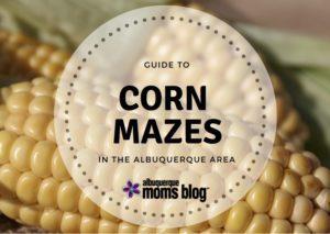 corn mazes | Albuquerque Moms Blog